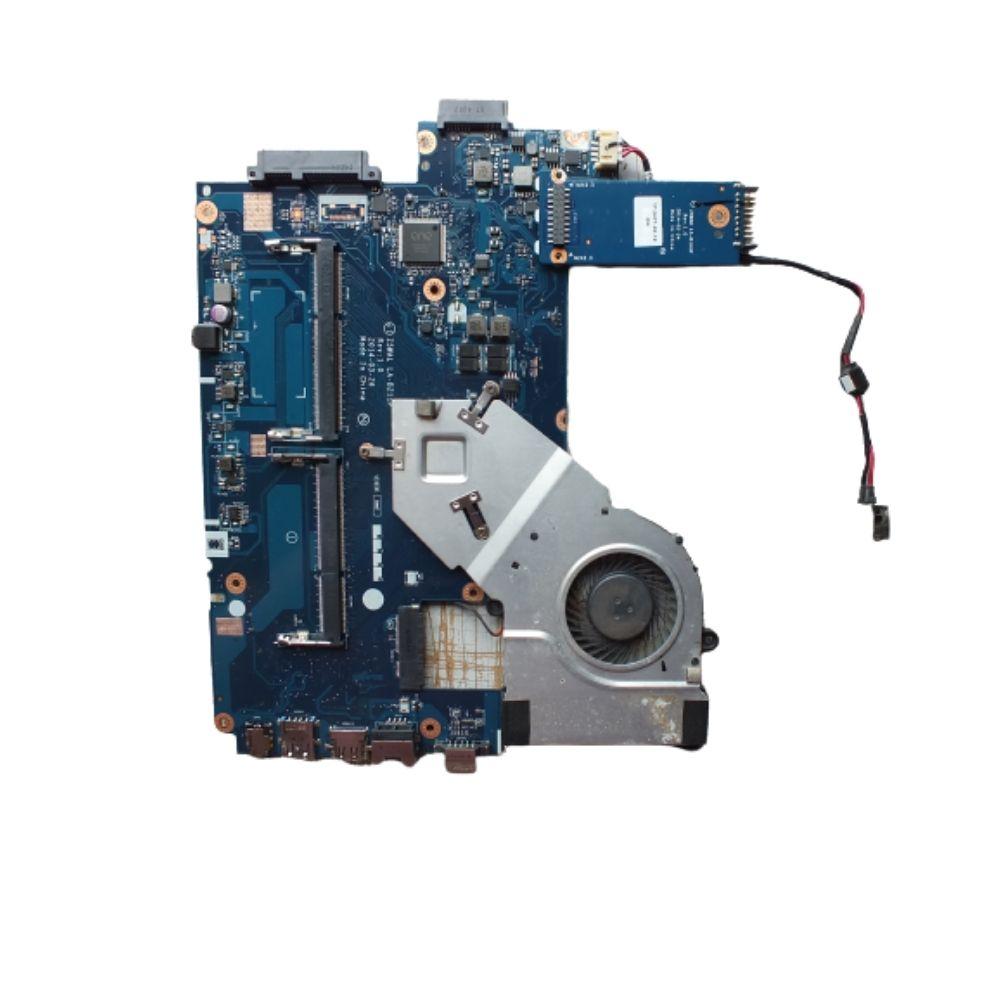 Placa Mãe Notebook Acer E5 511 C7ne Pn Z5wal La B211p