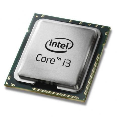 Processador Intel Core i3 2100 3.3GHz 3Mb cache
