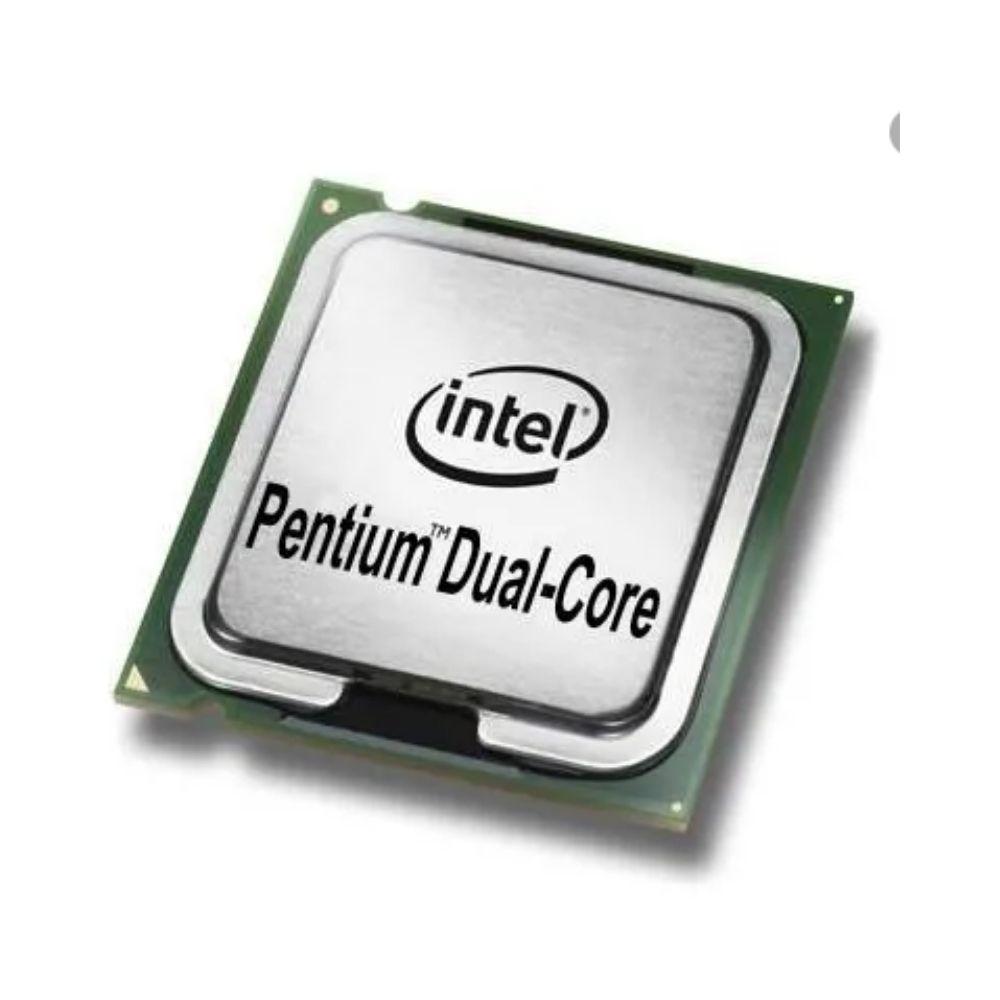 Processador Intel Dual Core 2,60 E5300