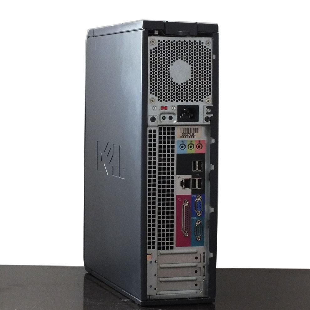 Usado: Computador Dell Optiplex 210L - Pentium 4 - 2gb ram - HD 80gb