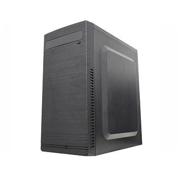 Usado: Computador Intel Dual Core - 4gb ram - HD 160gb - Linux
