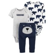 Conjunto HANDSOME Carters