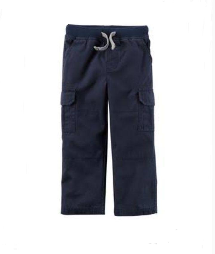 Calça Azul Marinho - Carter's