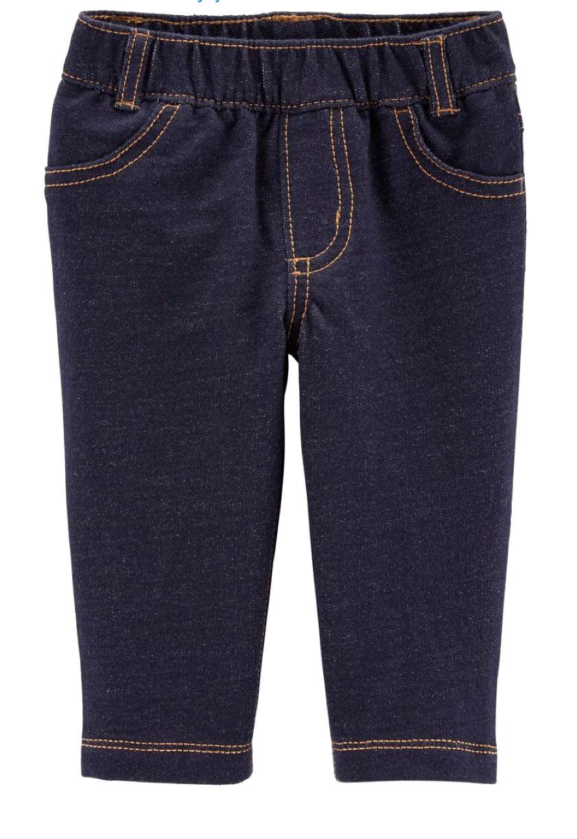 Calça  Jeans  - Carters
