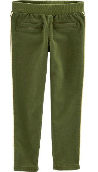 Calça Verde - Carter's
