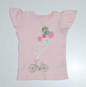 Camiseta Love-Carter's