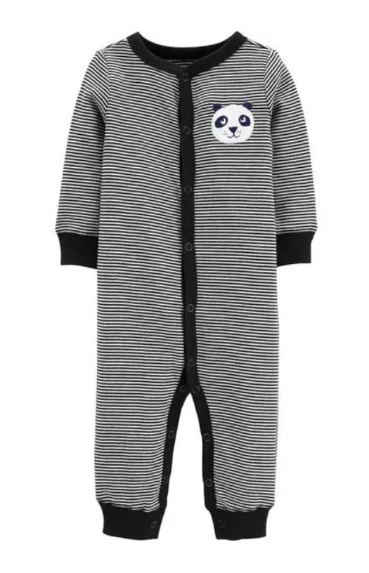 Macacão Panda - Carter's