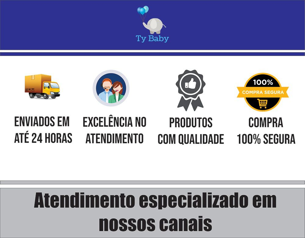 Vicks BabyRub Baby Rub Original Pronta Entrega