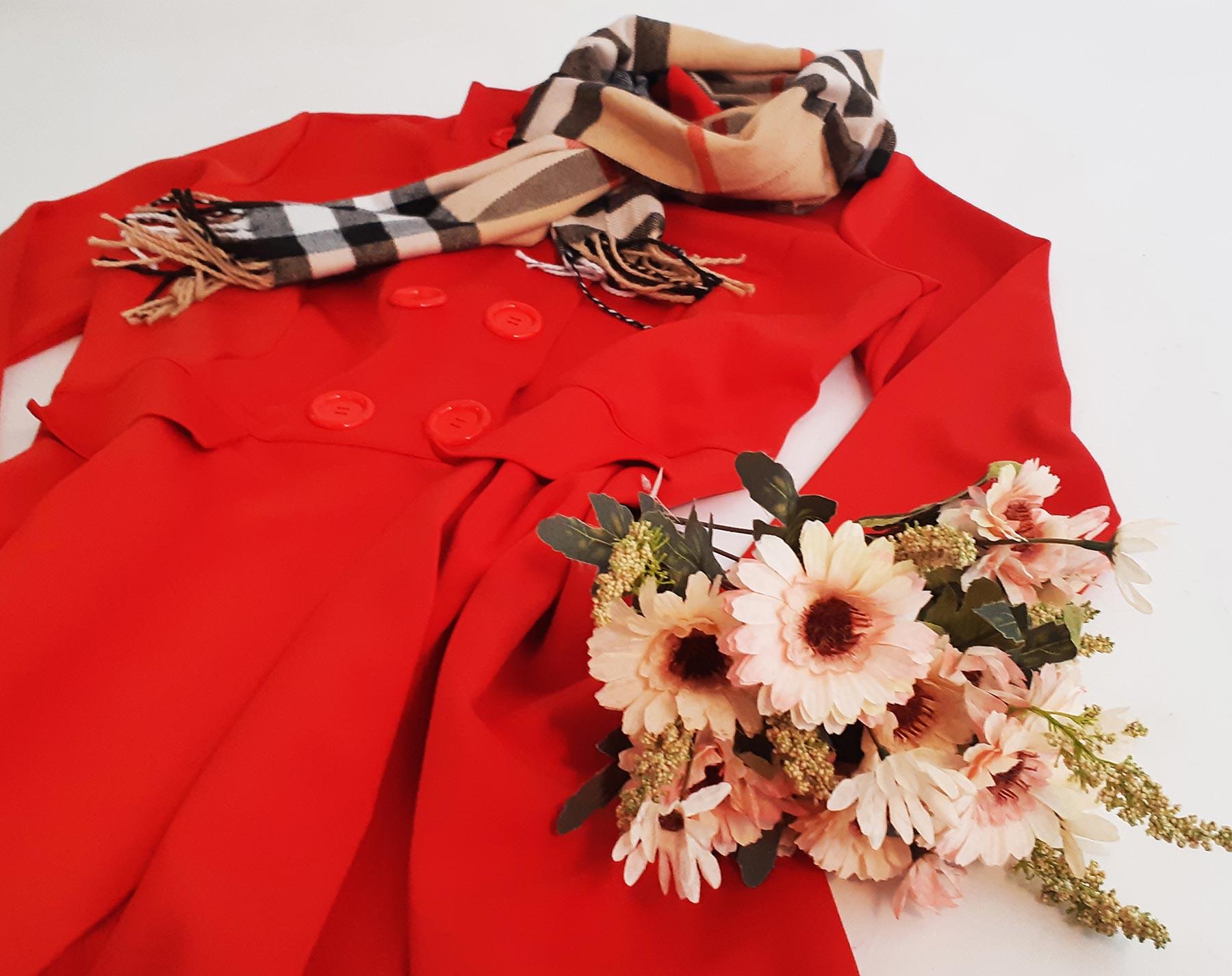 Vestido Rudz