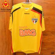 Camisa Oficial do Clube São Paulo