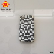 CAPA DE CELULAR IPHONE 4S