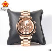 Relógio Feminino Rose