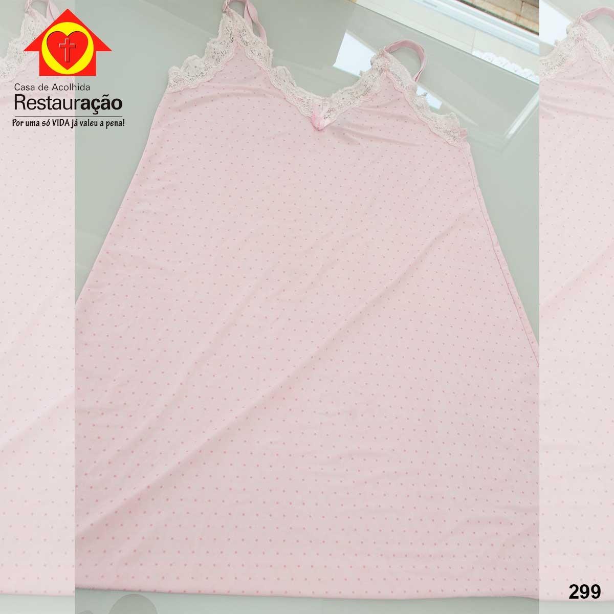 Camisola Rosa