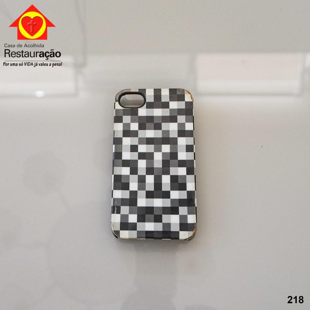 CAPA DE CELULAR IPHONE 4S