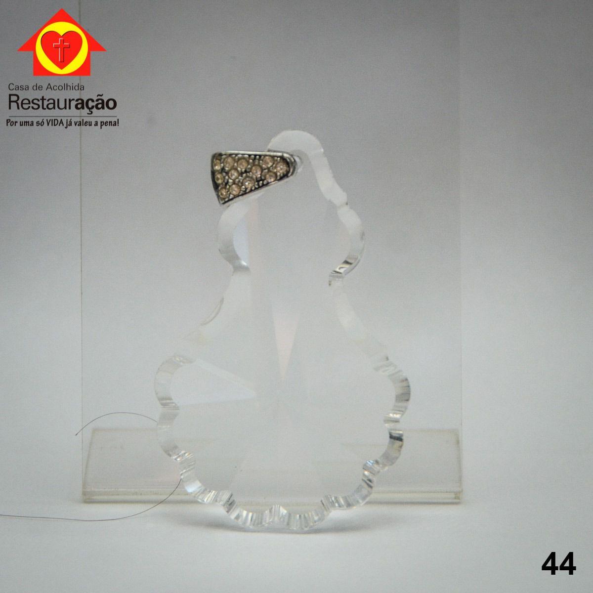 Pingente Cristal