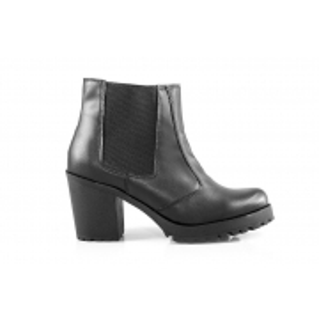 Bota Vegano Shoes Licuala preta