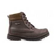 Bota Vegano Shoes Naturale Premium Bistre