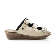 Sandália Vegano Shoes Confort Cajá