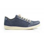 Tênis Vegano Shoes Cosmos Streetwear Azul
