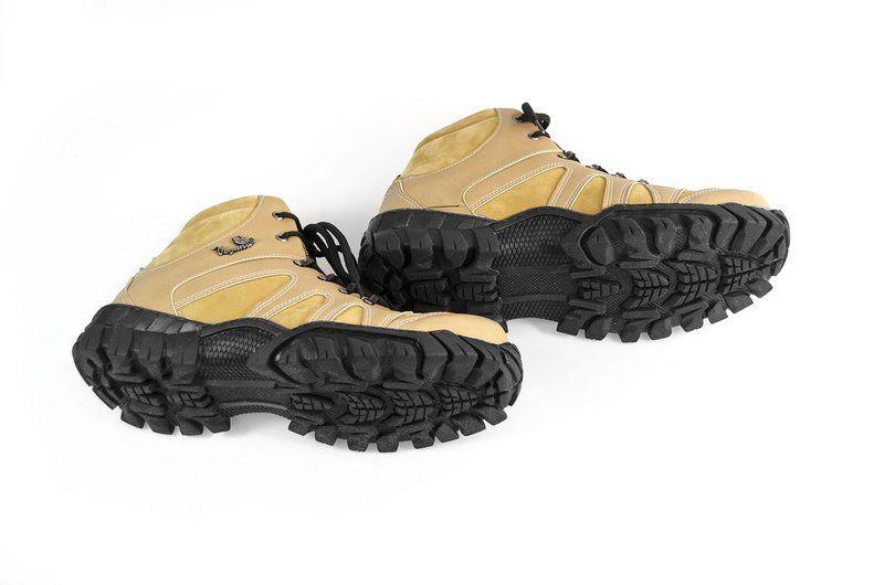 Boot Vegano Shoes Jatobá Cano Alto Caramelo