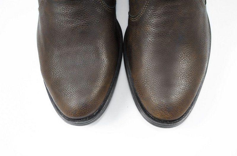 Bota Vegano Shoes Azaléia Café