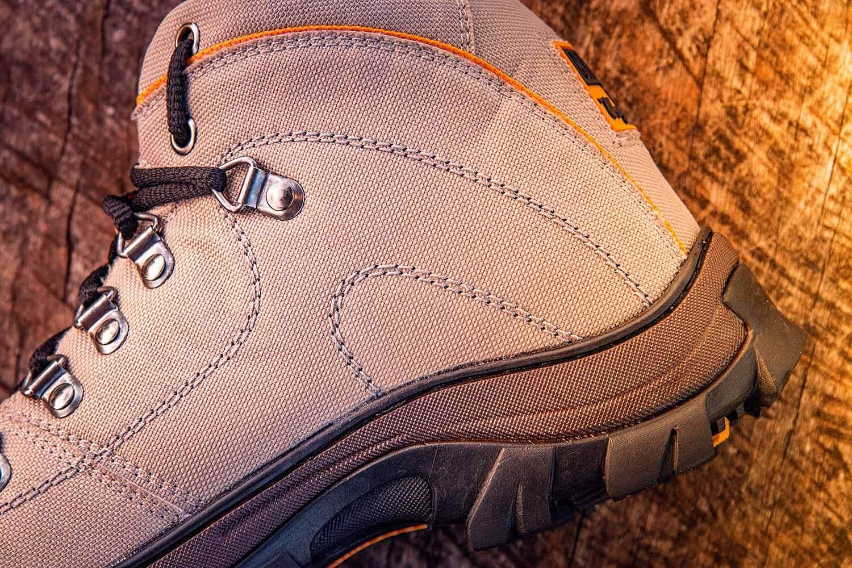 Bota Vegano Shoes Cross Amazônia Bege
