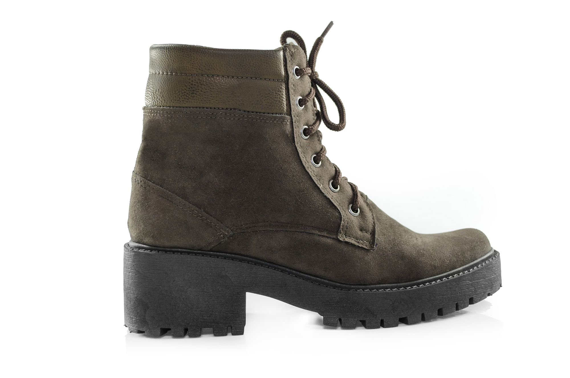 Bota Vegano Shoes Eco Poppy Café
