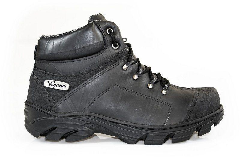 Bota Vegano Shoes Eco-recycled