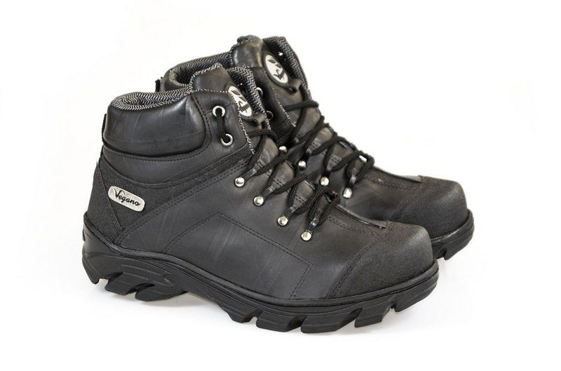 Bota Vegano Shoes Eco-recycled
