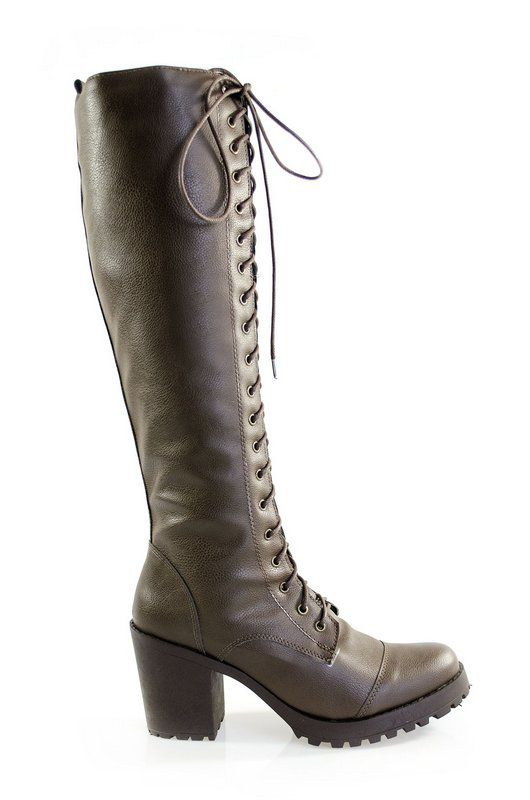 Bota Vegano Shoes Mutabilis Brown
