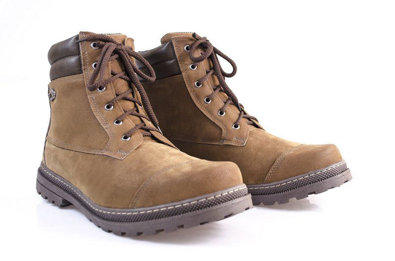 Bota Vegano Shoes Naturale Premium Chocolate