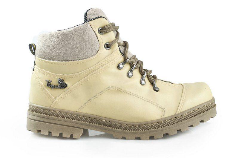Bota Vegano Shoes Plateossauro Vegetal Amarelo