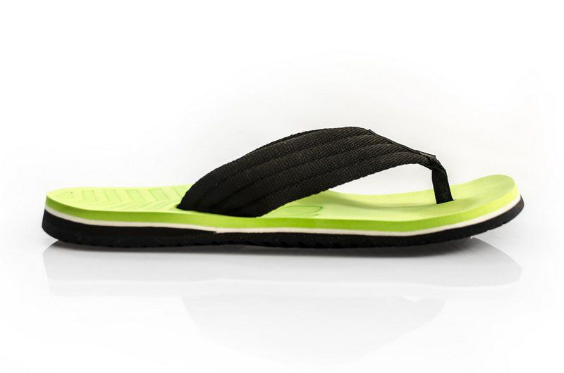 Chinelo Vegano Shoes Cóleus verde