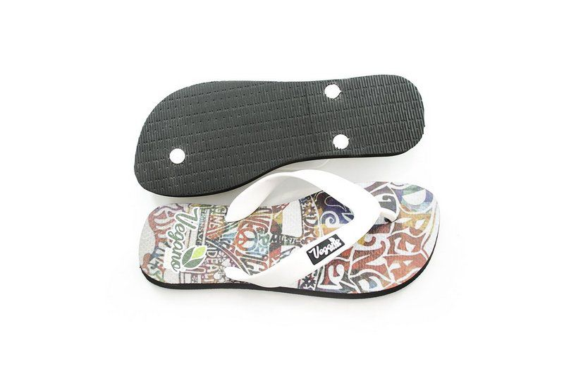 Chinelo Vegano Shoes Nativo Woodstock