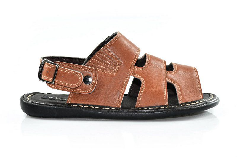 Chinelo Vegano Shoes Tapi whisky