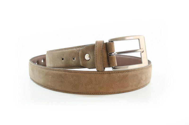Cinto Vegano Shoes Abricó marrom