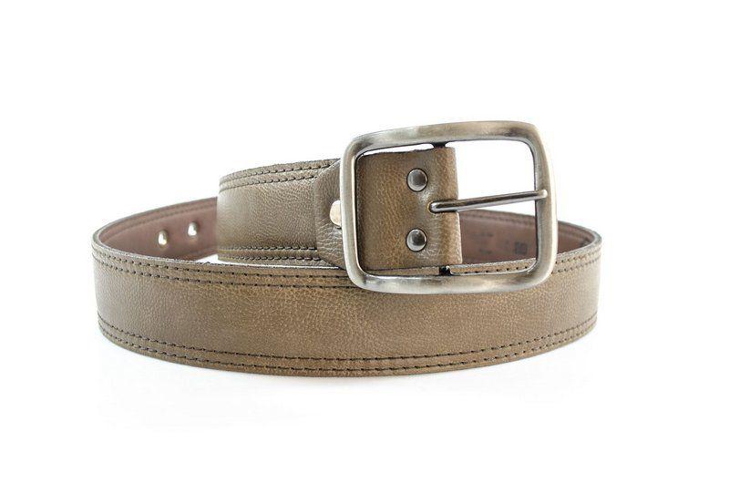 Cinto Vegano Shoes Angico Castanho 28