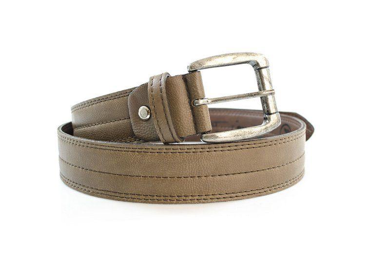 Cinto Vegano Shoes Serissa Castanho 811