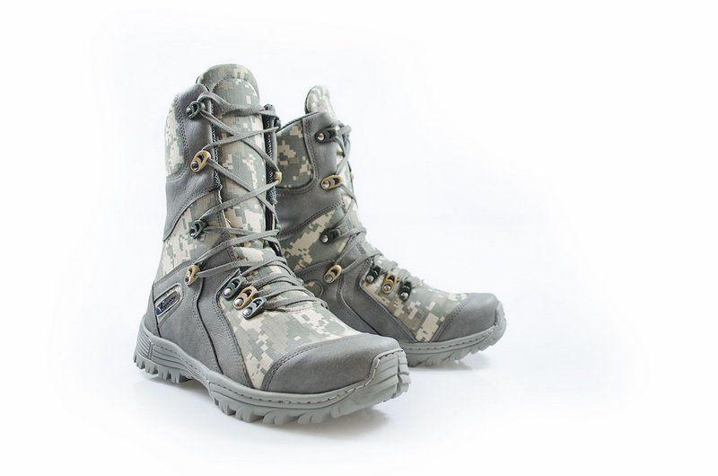 Coturno Vegano Shoes Gunera Extreme Camuflado