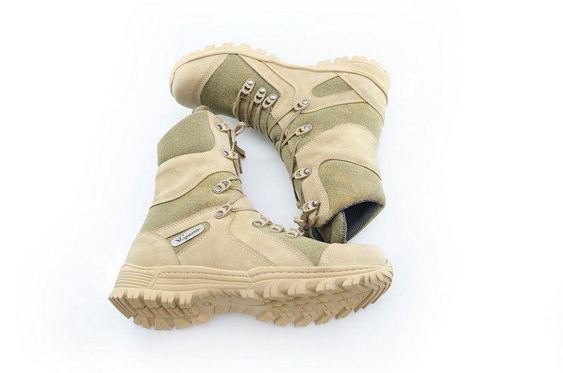 Coturno Vegano Shoes Gunera Extreme Desert