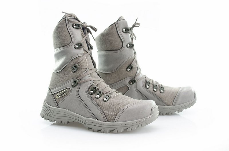 Coturno Vegano Shoes Gunera Extreme Granizo