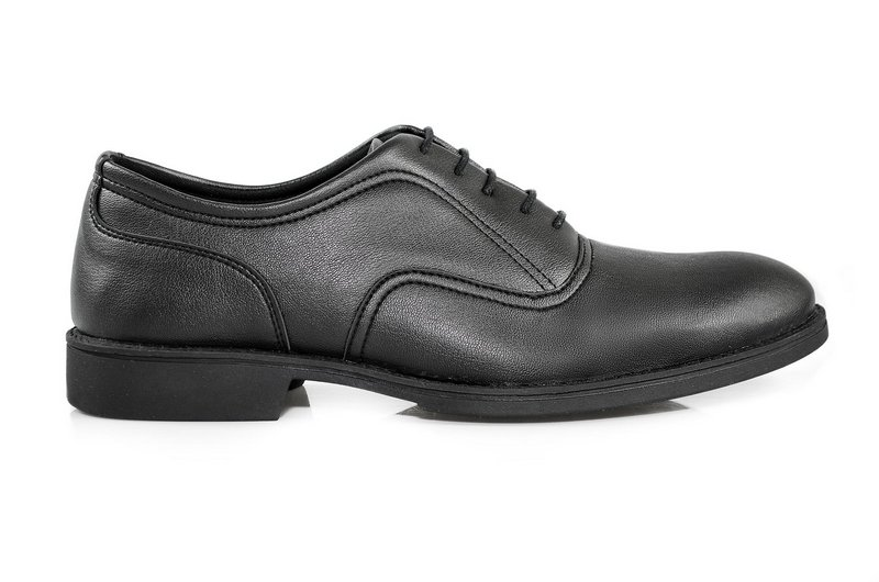 Oxford Vegano Shoes vegan elegance - Baru Preto