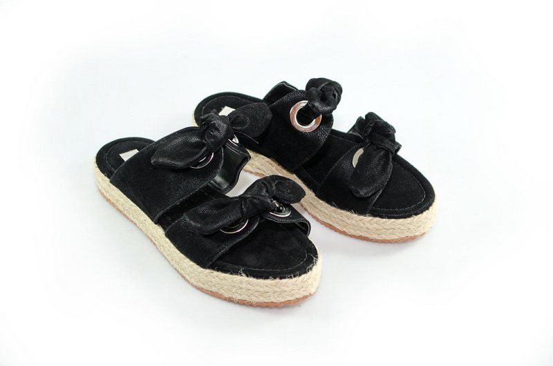 Sandalia Vegano Shoes flatform