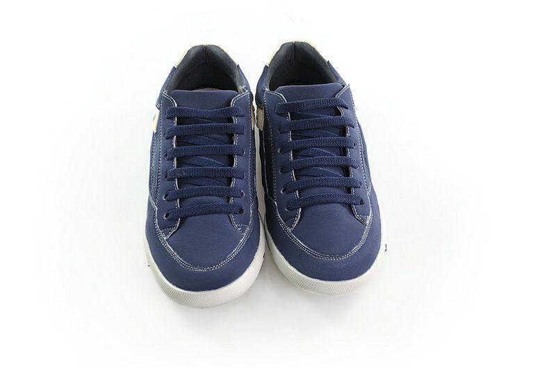 Sapatênis Vegano Shoes Pindaíva Azul