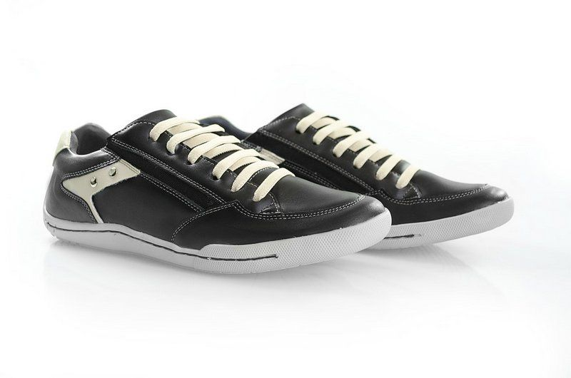Sapatênis Vegano Shoes Pindaíva Preto
