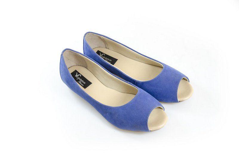 Sapatilha Vegano Shoes Fênix