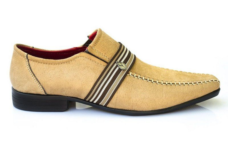 Sapato Ciclane Caramelo