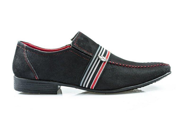 Sapato Ciclane Preto