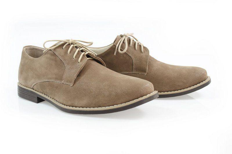 Sapato Hélix Brown