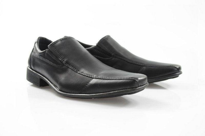 Sapato New Confort Fosco
